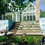 How Backyard Landscaping Increases Your Home Value in Northern Virginia