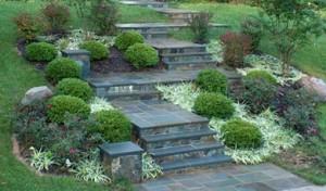 Landscape design services by O'Grady's Landscape