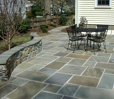 Hardscapes Design Northern Virginia Hardscape Services