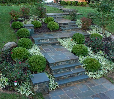 General Landscaping in Oak Hill VA