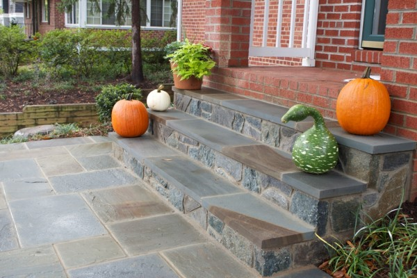 Hardscaping & Home Walkway in North Arlington, VA