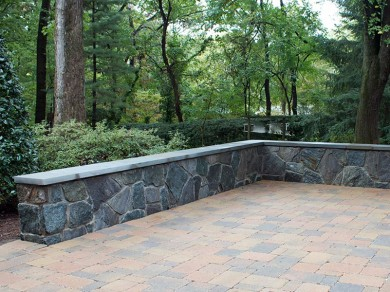 Paver Patios in Great Falls, Virginia