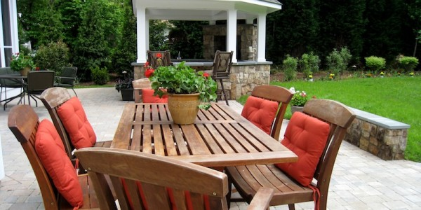Outdoor Entertainment Ideas