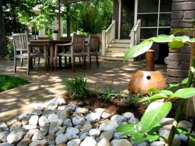 Landscape Design in Great Falls, VA