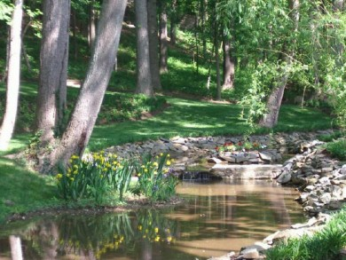 Water Features for Northern Virginia Landscapes