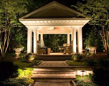 Outdoor Lighting Techniques for Any Landscape