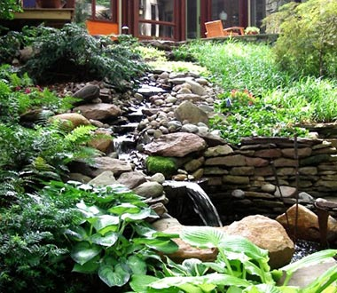 Landscape Planning in Northern Virginia
