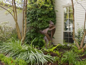 Landscape Maintenance to keep your lawn sharp and attractive