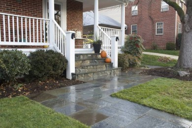 Hardscapes in North Arlington, VA