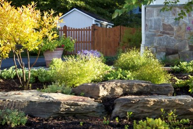 Landscaping in Oakton VA