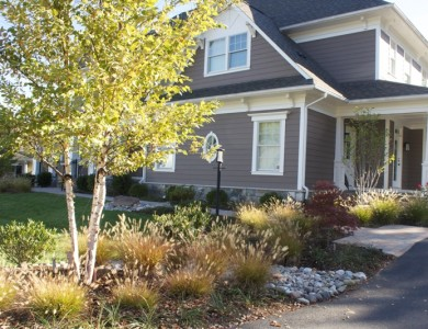 Landscape Design and Planting, McLean VA