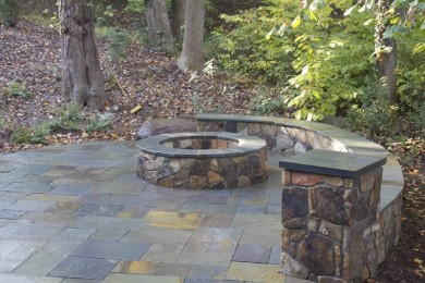 Hardscapes in Falls Church, Virginia