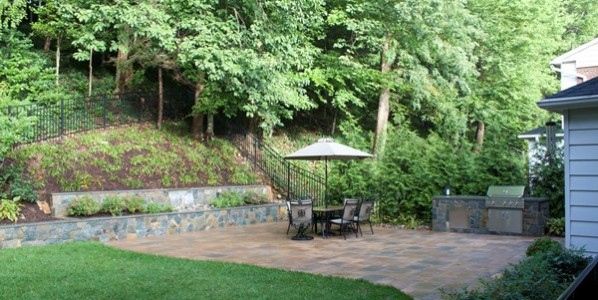 5 Tips to Get Your Landscape Summer-Ready