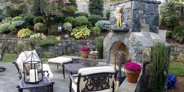 Getting Creative with Your Patio Design