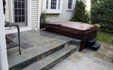 Stone Masonry in McLean, Virginia
