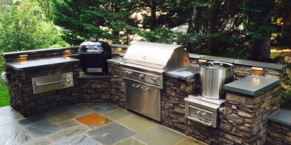 Hardscape Design Experts in Northern Virginia