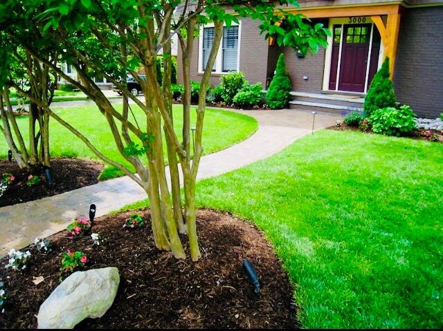 Northern VA Full Service Lawn and Landscape Company