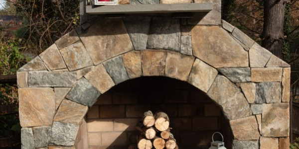 Designing outdoor living spaces in Northern Virginia