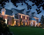 Landscape Lighting Benefits in Northern VA