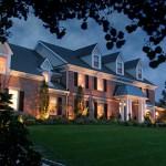 Landscape Lighting Benefits in Northern VA