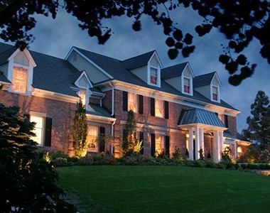 Outdoor LED Lighting in Great Falls, Va