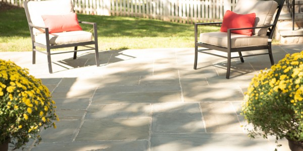 Landscaper Best in Arlington, VA Flagstone Patio Design and Installation Near me