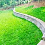 Landscape Design using Permeable Hardscapes in Northern VA