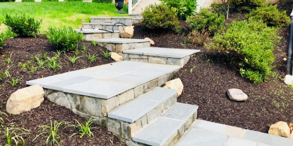 Arlington Landscape Designer